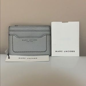 NWT Marc Jacobs leather card case